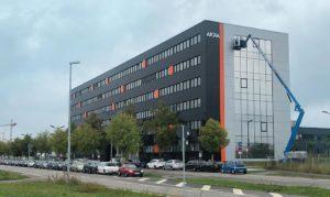 Akka Sindelfingen 3M Fensterfolien mit Garantie