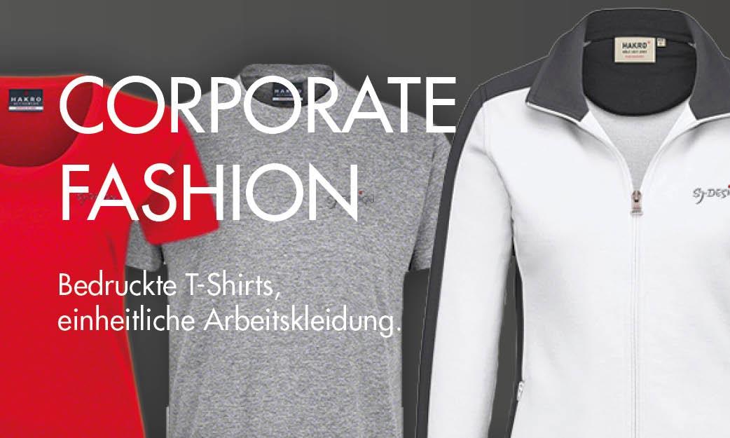 Arbeitskleidung bedruckt in Deizisau